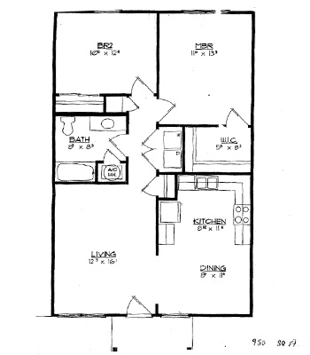 Apartment Plans For Sale